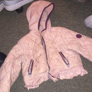 Michael Kors girls 3T jacket